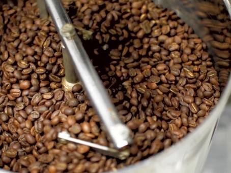 取り扱いコーヒー豆情報の詳細追加