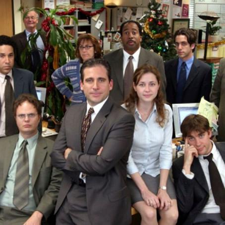 Reboots da NBCU: The Office, Punky e Battlestar Galactica
