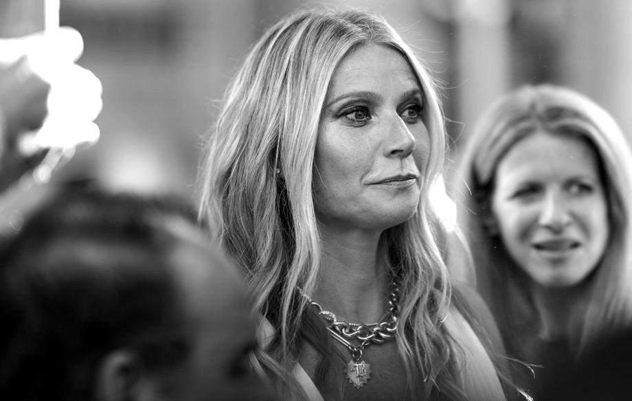 Gwyneth Paltrow - Imagem: Getty Images