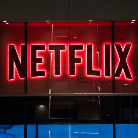 Qual o melhor pitch para a Netflix?