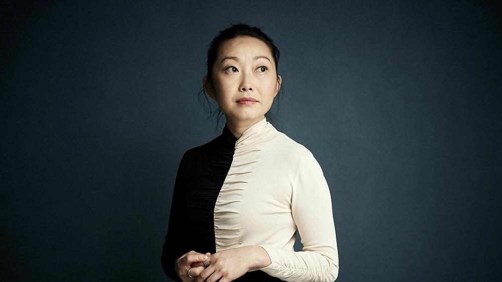 Lulu Wang. Imagem: Vanity Fair