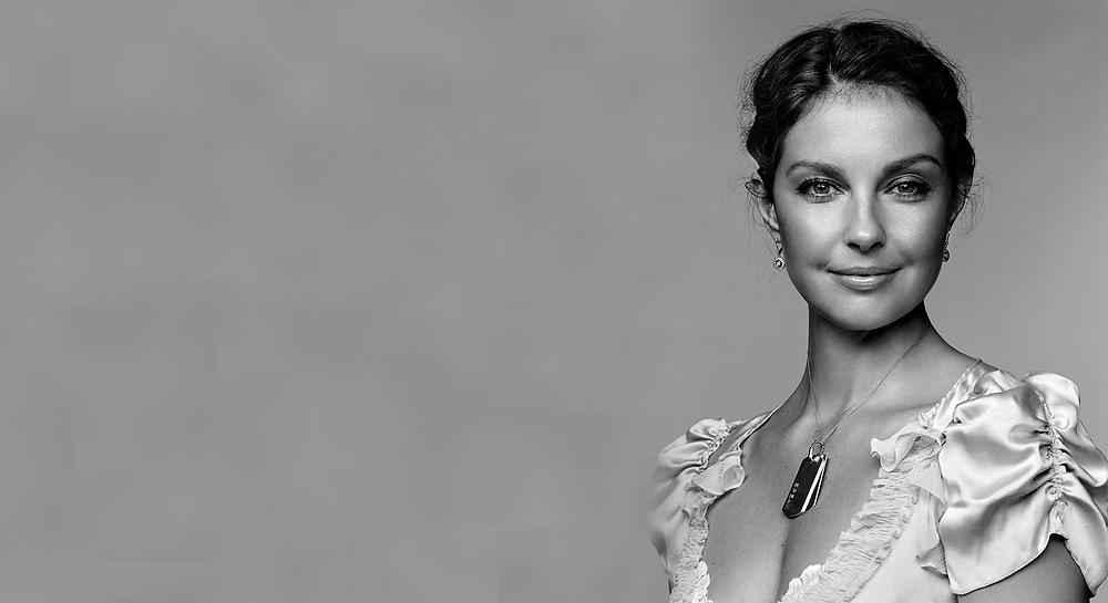 Ashley Judd - Imagem: Getty Images