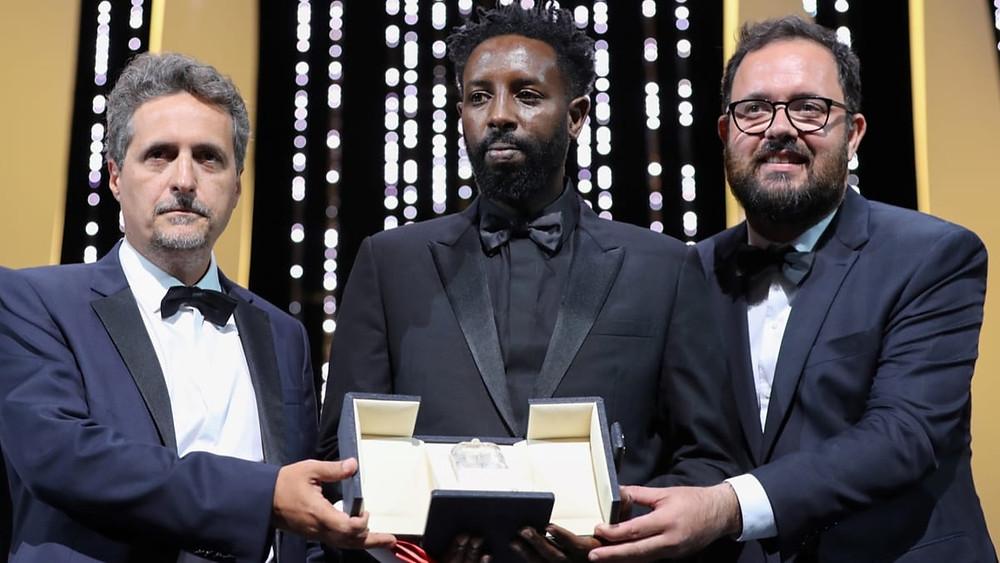 Bacurau em Cannes