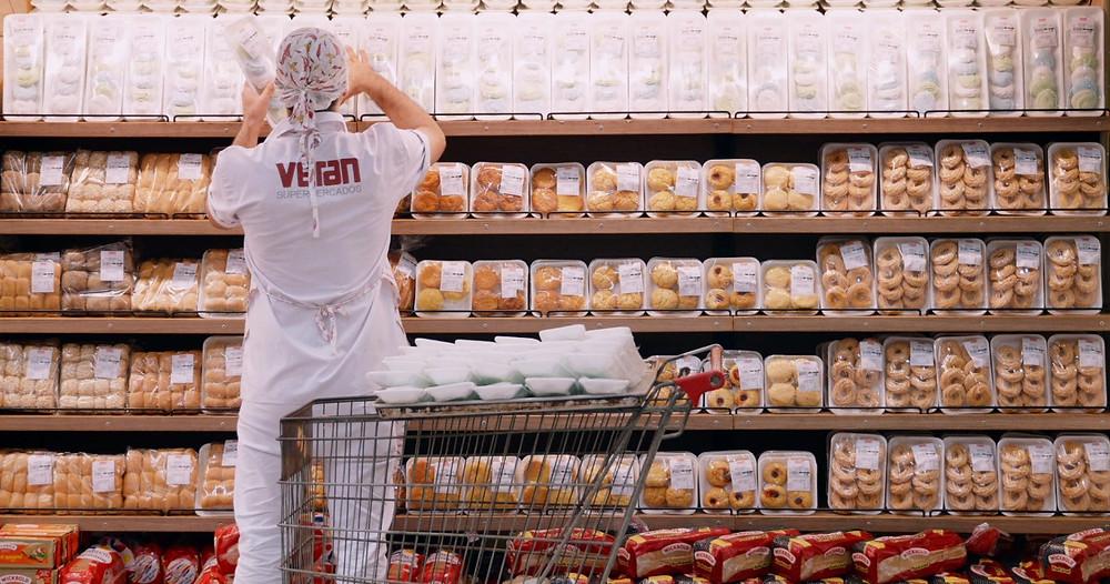 """""""Meu Querido Supermercado"""""""