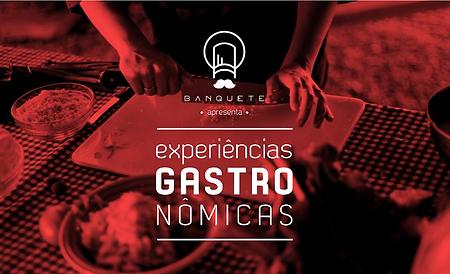 Writer's Room 51: Experiências Gastronômicas