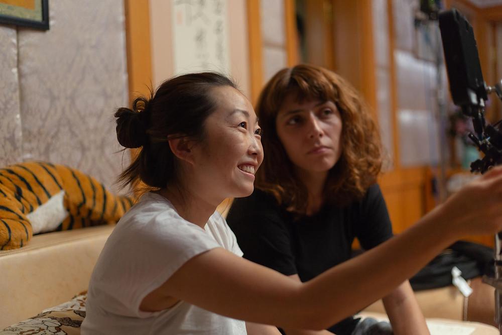 Wang e Solano