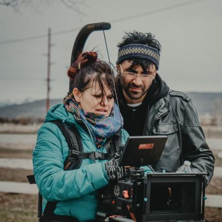 ENTREVISTA: Como viver de cinema nos EUA?