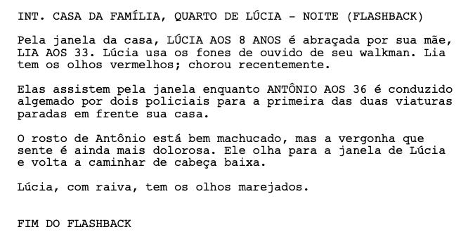 """A Promessa"", de Karlo Oliveira"