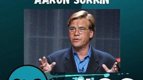 """""""As criações de Aaron Sorkin"""", no podcast Estúdio SEA"""