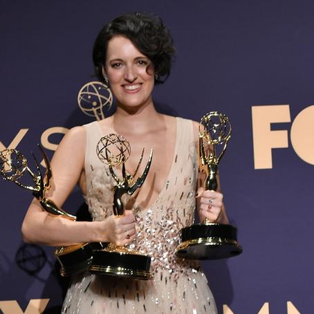 Após sucesso nos Emmys, Phoebe Waller-Bridge fecha contrato de US$ 20 milhões com Amazon