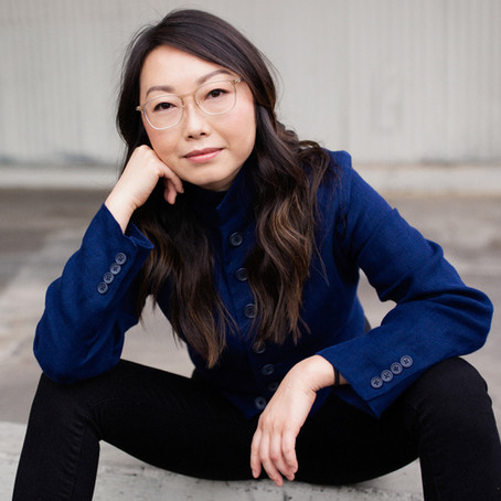 Lulu Wang ensina como transformar sua vida em um filme autobiográfico