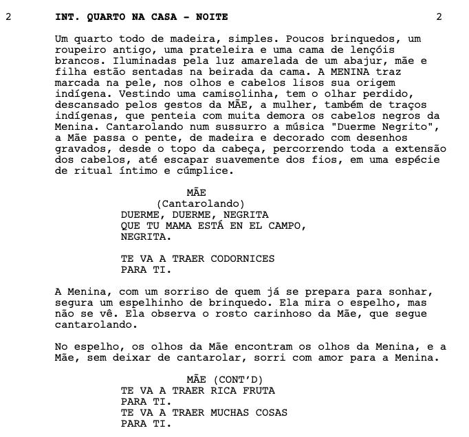 """""""Atrás da Tela"""", de Guilherme Petry e Reginaldo Pujol Filho"""