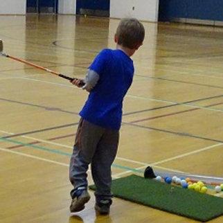 Ellis ES After School Golf 10 percent off early sign-up