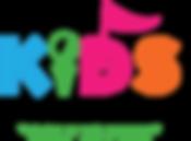 Kids Golf Association Logo
