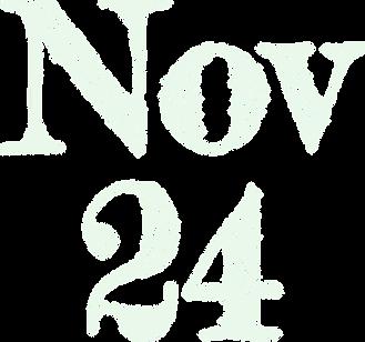Walt & Jackie Christmas Concert Johnstown PA November 24