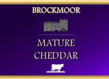 Mature Cheddar 400g