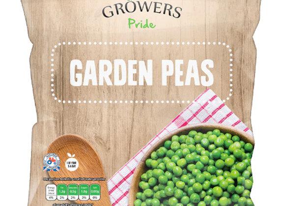 Growers Pride Garden Peas - 450g