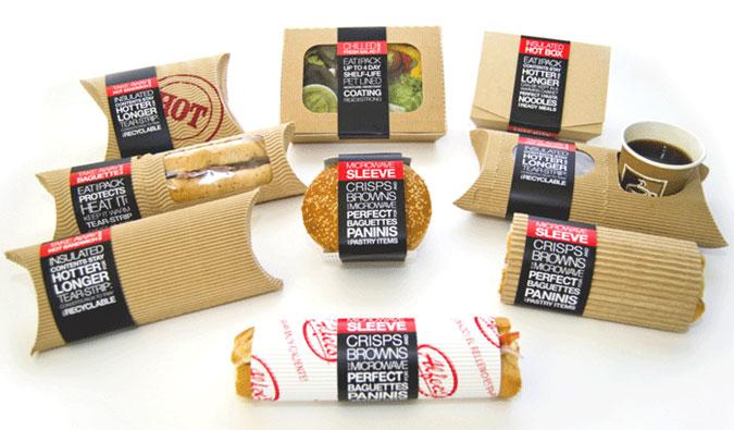 Design packaging n°6