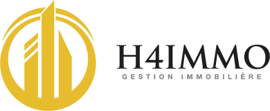 Logo H4-Immo