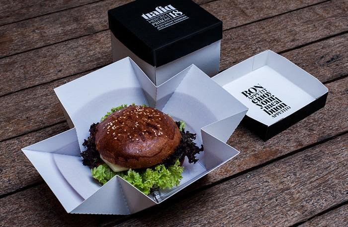 Design packaging n°1