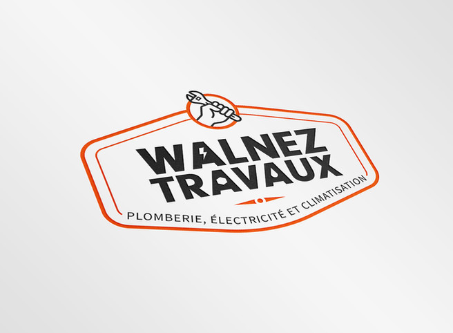 Logo WALNEZ TRAVAUX
