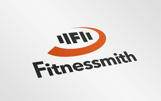 Logo Fitnessmith