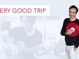Very Good Trip : Jack White