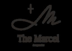 Logo The Marcel