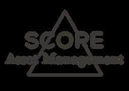 Logo SCORE Asset Management
