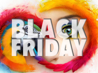 Black Friday ADOBE : économisez 40% !