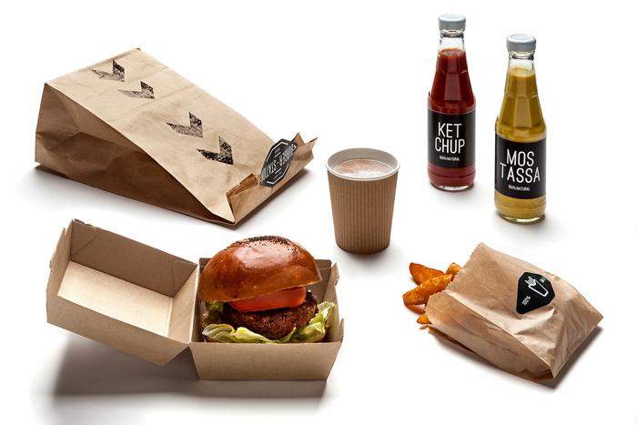 Design packaging n°5