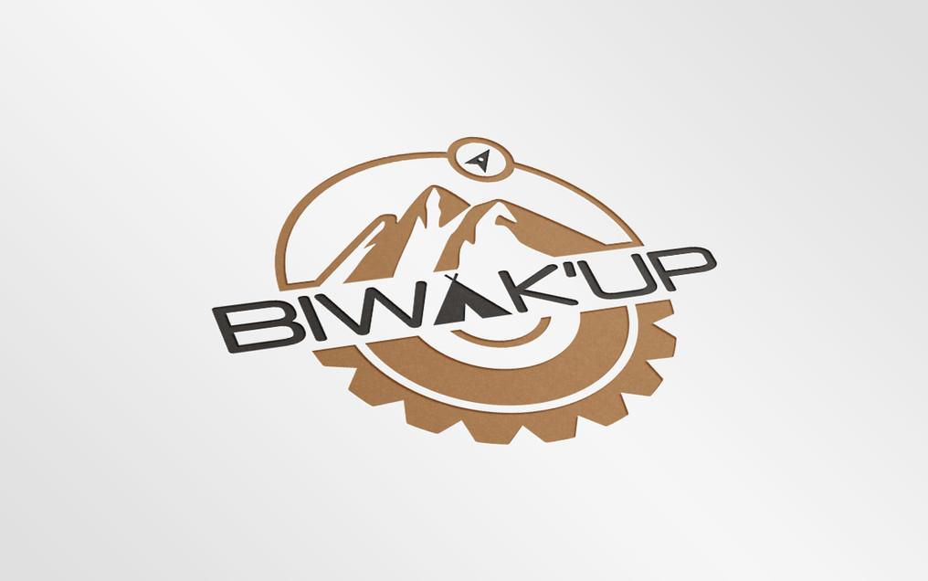 Logo BIWAK'UP