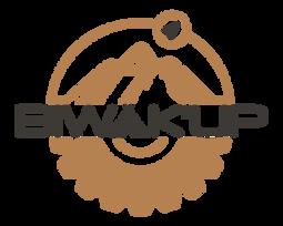 Logo BIWAK UP