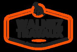 Logo Walnez Travaux