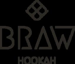 Logo BRAW HOOKAH