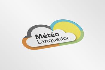 Logo Meteo Languedoc