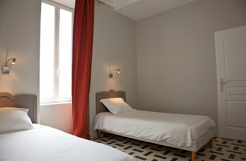 Appartement de charme à Nîmes