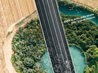 BMW vous emmène sur la route de la grande musique !