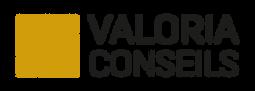 Logo VALORIA Conseils