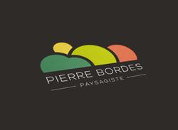 Logo Pierre Bordes Paysagiste