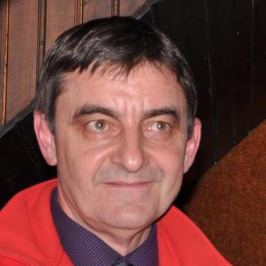 DIOULOUFET Pascal