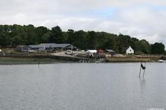 Société Ostréicole Pointe de Toulven