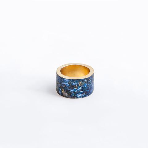 COSMIC THICK RING