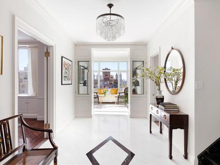 Luxury properties in New York City by Stribling & Associates, Ltd.
