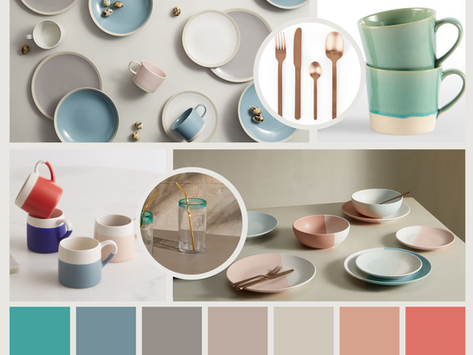 Upgrade your house with these 3 simple rules (featuring amazing pieces from MADE.COM)