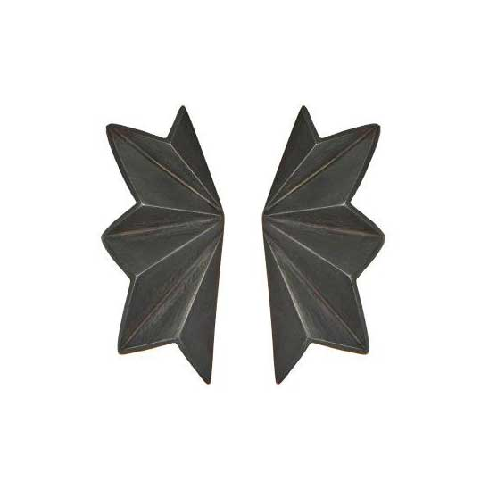 Folded L studs