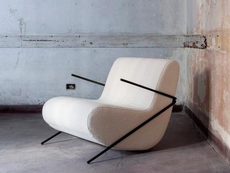 Giorgio Bonaguro on design and furniture