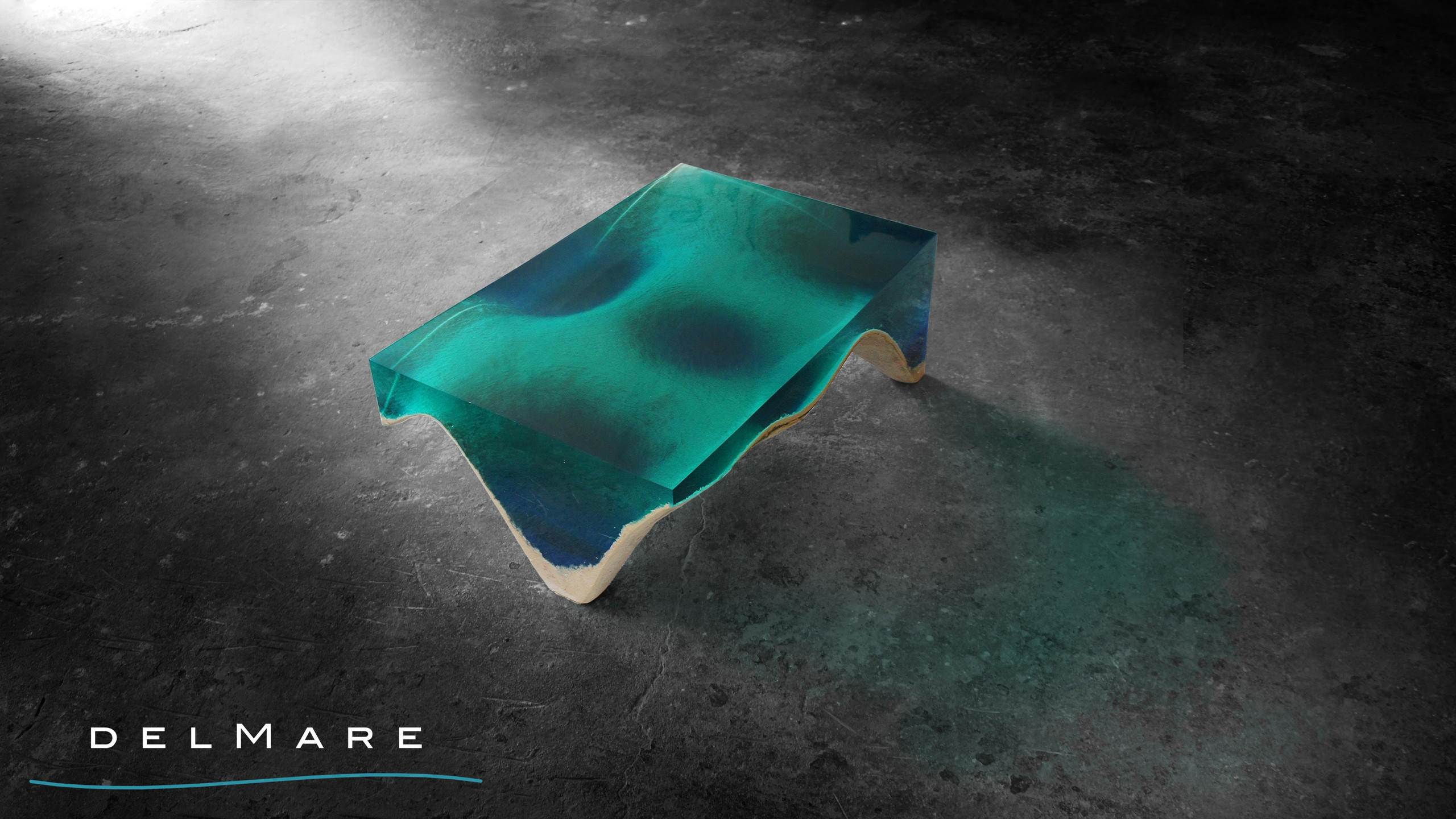 delMare Table