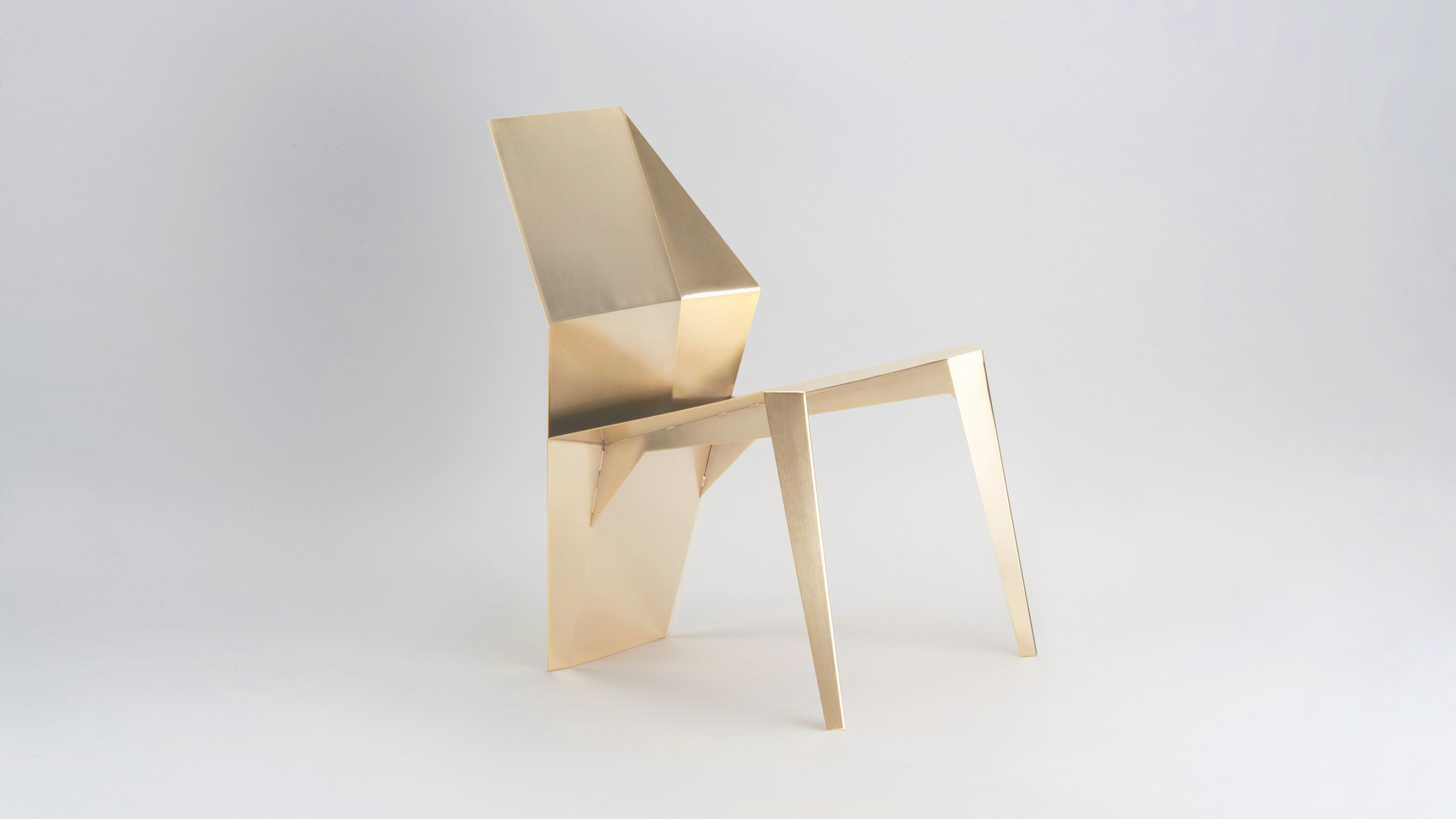 Centaurus Sculptural Chair