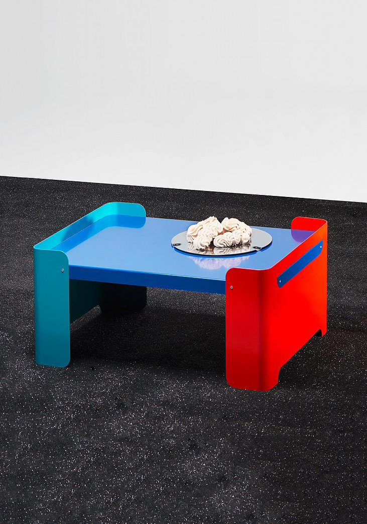 PSILI Coffee Table